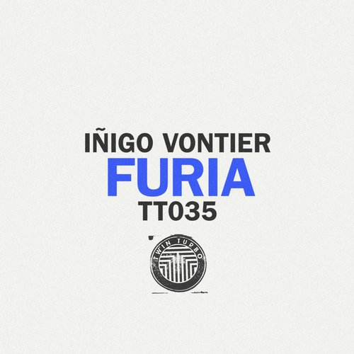 Inigo Vontier – Twin Turbo 035 – Furia [TT035]